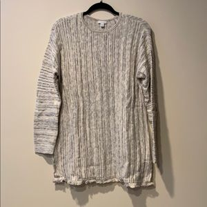 J. Jill Tunic Sweater